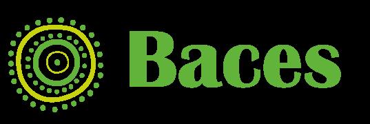 Baces.de Logo